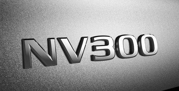 Nissan comenzará a vender su NV300 a finales de año