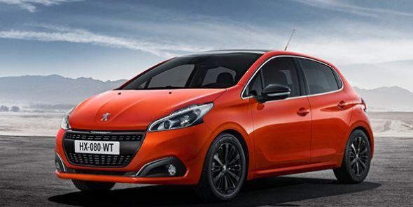 Peugeot 208: así es su gama y su financiación