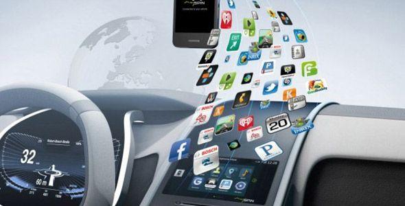 Bosch presenta sus soluciones inteligentes para la movilidad conectada en el MWC