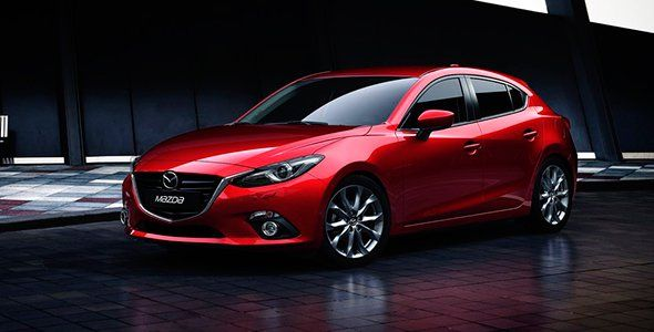 El Mazda3 1.5 diésel Skyactiv-D primicia en Ginebra 2016