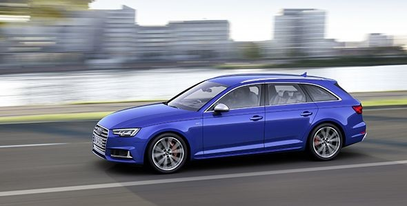 Audi S4 y S4 Avant: ya llegan las berlinas deportivas