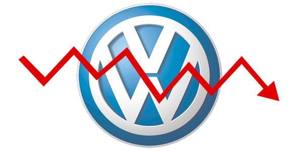 Cómo ha afectado el caso de las emisiones a las ventas de Volkswagen