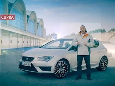 Vídeo presentación Seat León Cupra 290 CV