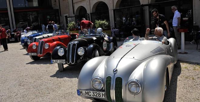 2016 el año del centenario de BMW