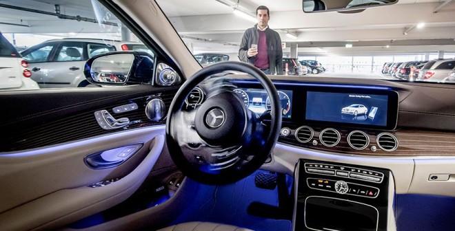 Disponible el nuevo Mercedes Clase E 2016 desde 48.500 euros