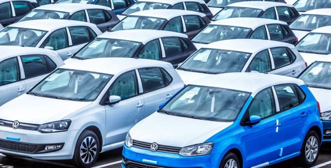 Ventas de Volkswagen tras la crisis