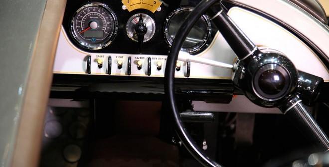 Morgan EV3 el coche eléctrico más seductor