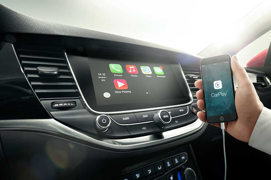 ¿Qué son y para que sirven Android Auto y Apple Car Play?