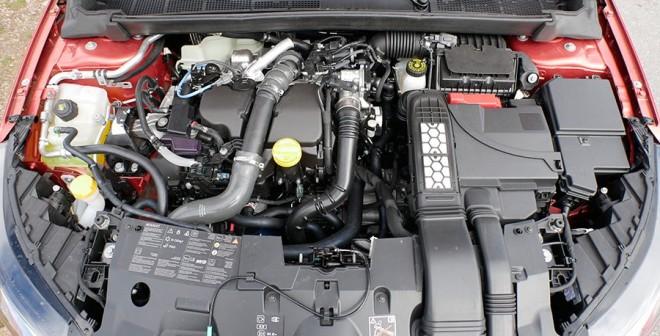 Prueba del Renault Mégane 1.5 dCi 110 CV Bose 2016, Rubén Fidalgo