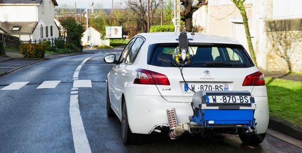 Así es el consumo real de los coches de PSA Peugeot