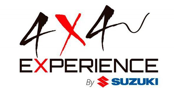 Ganadores del concurso Suzuki 4×4 Experience de Autocasion.com