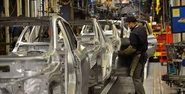 Los 10 mayores fabricantes del mundo de coches