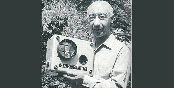 Quién inventó los radares de velocidad