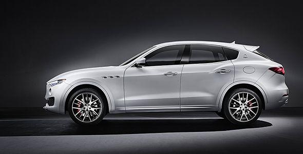 Los diez SUV más llamativos del Salón de Ginebra 2016
