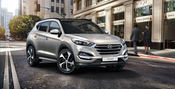 Hyundai Tucson: tecnología de seguridad