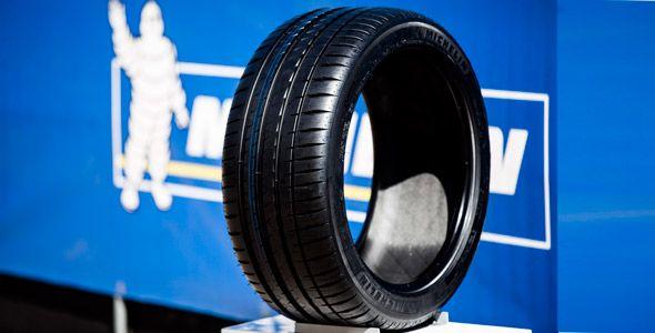 Michelin Pilot Sport 4, ya a la venta