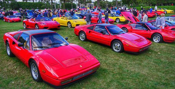 Cavallino Classic 2016: un evento para los apasionados de Ferrari