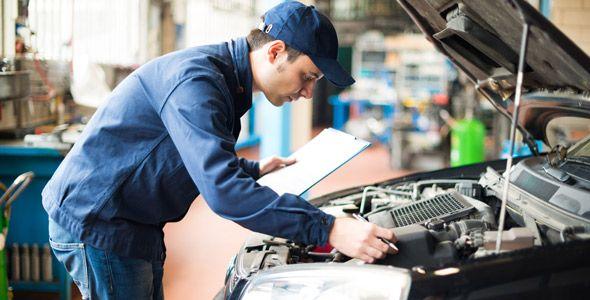 1 de cada 3 conductores no realiza las revisiones señaladas por el fabricante