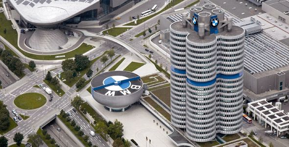 BMW presenta su nueva estrategia 'Number One Next'