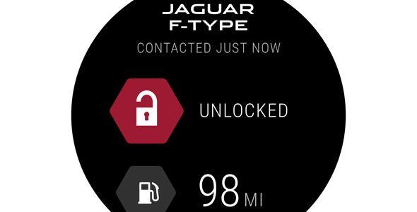 Jaguar y Land Rover se conectan a los smartphones