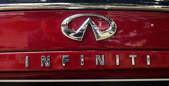 Qué significa el logo de Infiniti