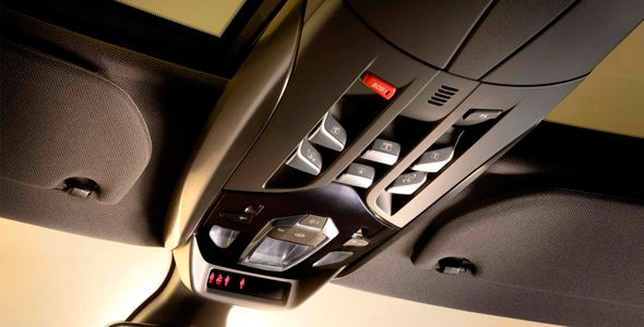 El éxito del sistema eCall de PSA Peugeot