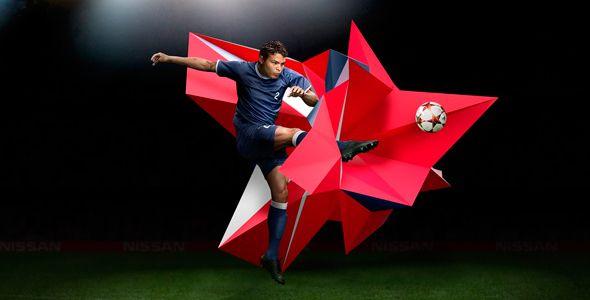 El fútbol es lo que más emociona a los hombres europeos