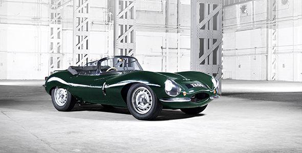 Jaguar XKSS: la resurrección de un mito