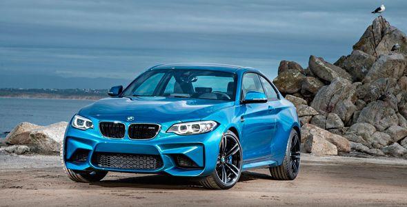 BMW amplía a tres años la garantía de todos sus coches