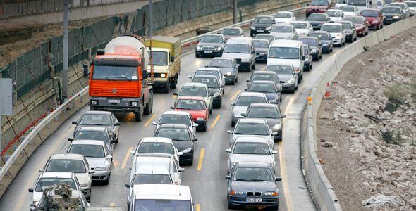 El balance final del tráfico en Semana Santa