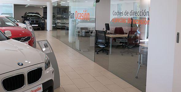 Cataluña concentra el 16% de las ventas totales de vehículos de ocasión