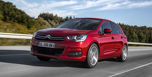 Nuevas luces para el Citroën C4 Live Edition