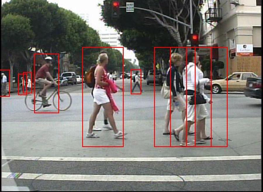 PONS propone, cómo mejorar la seguridad de los peatones