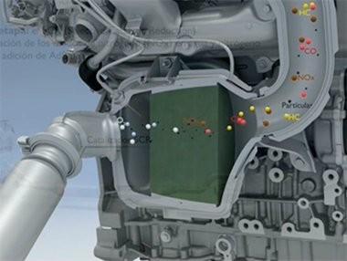 Los motores BlueHDi de PSA presentados en Ginebra 2016