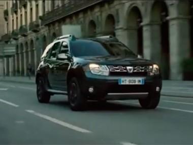 ¿Quieres probar el Dacia Duster?