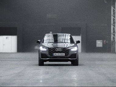 El Clásico y el Audi Q2, sensaciones indescriptibles