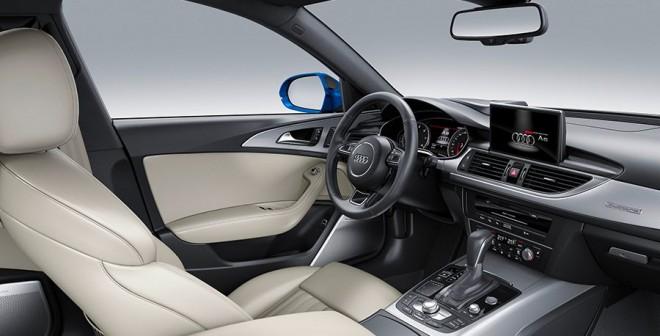 Mejoras en el Audi A6 y A7 Sportback