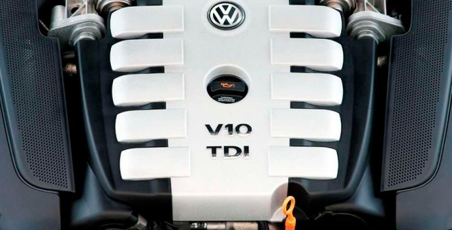 Volkswagen Phaeton éxito o fracaso 4