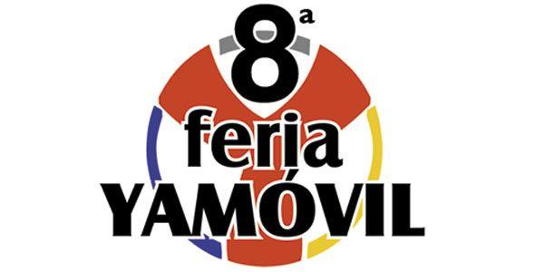 8ª Feria de coches de ocasión Yamóvil