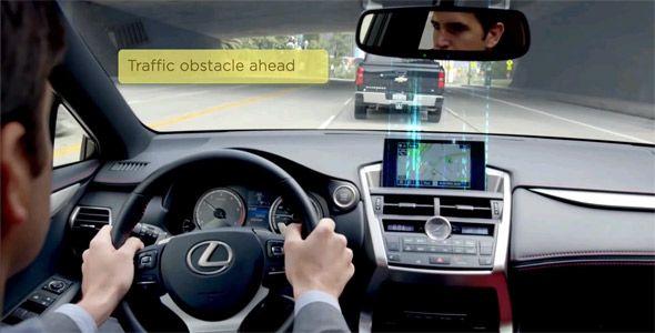 Toyota y Microsoft, una alianza para avanzar en el coche conectado