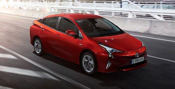 Toyota celebró 'The Prius Fan Experience' para clientes