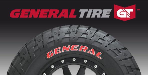 Así son los neumáticos de verano de General Tire