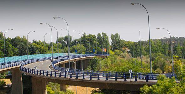 Cómo evitar el deterioro de los puentes
