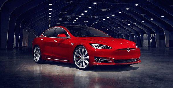 Tesla Model S, el buque insignia de la firma se renueva