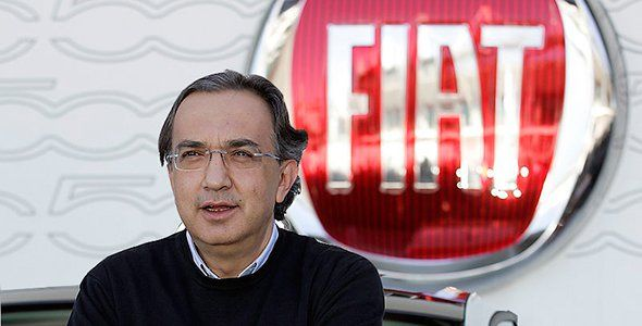 El grupo Fiat-Chrysler anuncia su anti Tesla Model 3