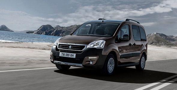 Peugeot Partner Tepee, capacidad y polivalencia al servicio de las familias