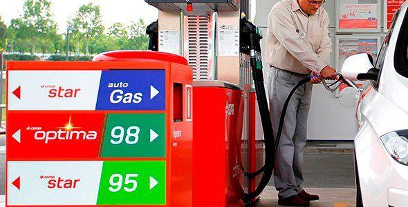 Aumentan los vehículos de combustibles alternativos en España