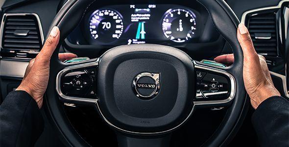 Volvo Cars apuesta por la colaboración para implantar la conducción autónoma