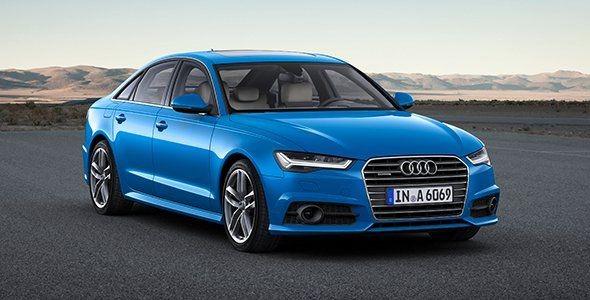 Mejoras en los Audi A6 y Audi A7 2016