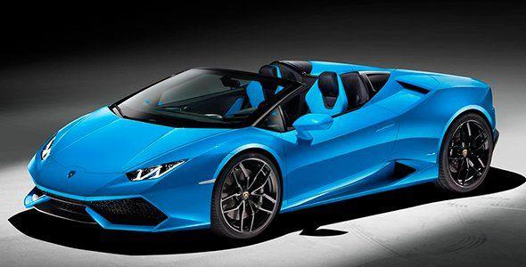 Nuevos Lamborghini en el Salón de Pekín 2016